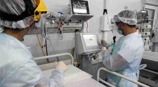 Desde marzo la provincia de Buenos Aires hizo seis obras de infraestructura sanitaria por semana