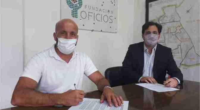 Naturgy y la Fundación Oficios firmaron un convenio para formar gasistas matriculados