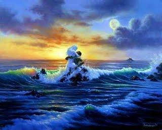 Sonhos e desejos - Salvador Dali