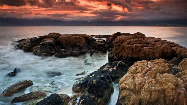 Mar . . . Vida  Foto: José Eduardo Boaventura