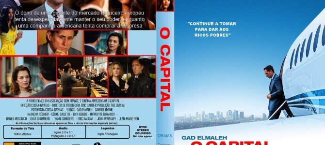 O Capital  –  O filme
