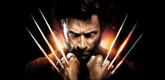 Wolverine – a origem