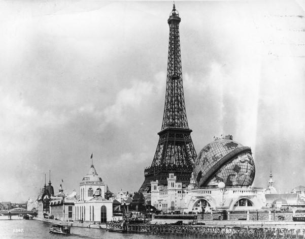 Exposição Universal 1889