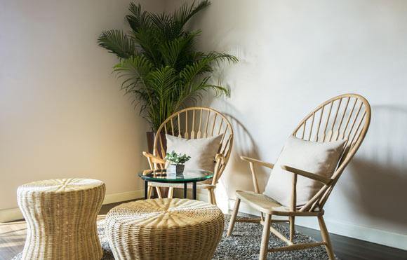 flor 01 palmeira de bambu