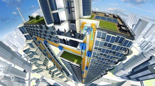 Tecnologia à serviço da mobilidade urbana