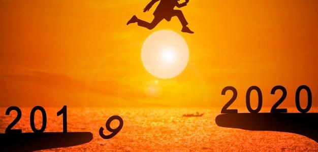 2020 – Viver para si ou por outra pessoa