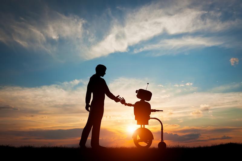 Collaborative Robots: Fad or Revolution?