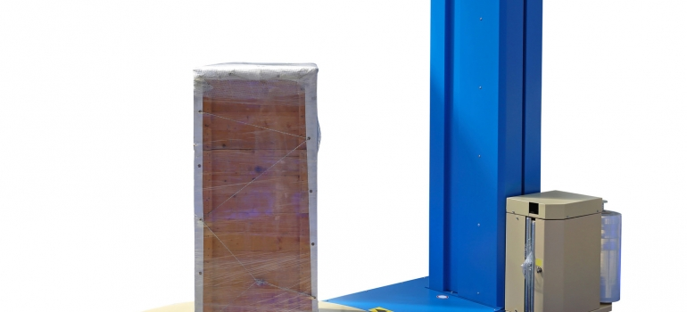 Pallet Wrapping Machines