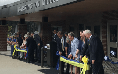 From Referendum to Ribbon-Cutting: Successful Communications for School Building Projects