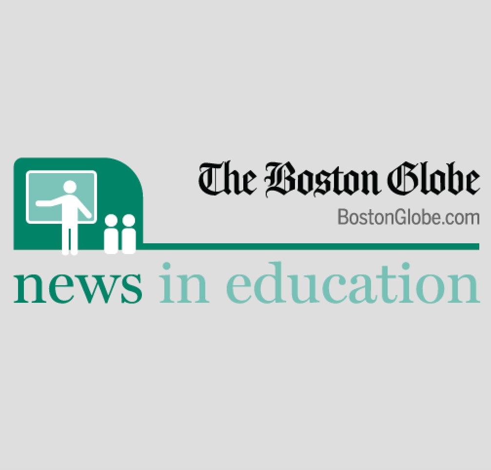 Boston Globe: News in Education