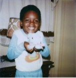 Picture of me as a 2-3 year old