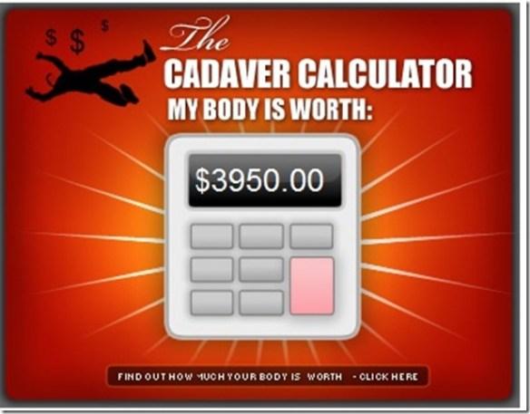 cadaver calculator2