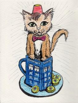 Doctor Tee