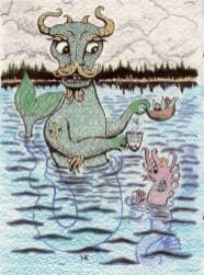 Loch Ness Tea