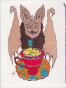 Psycho Bat