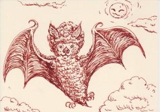 Afro Bat