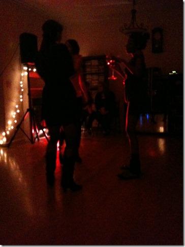 Party at Danielles (2)