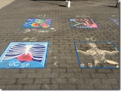 UCSF Street Chalk Art Contest (2)