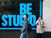 Be Stupid (1)