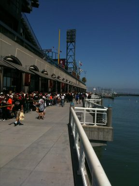 Giants Game (12)