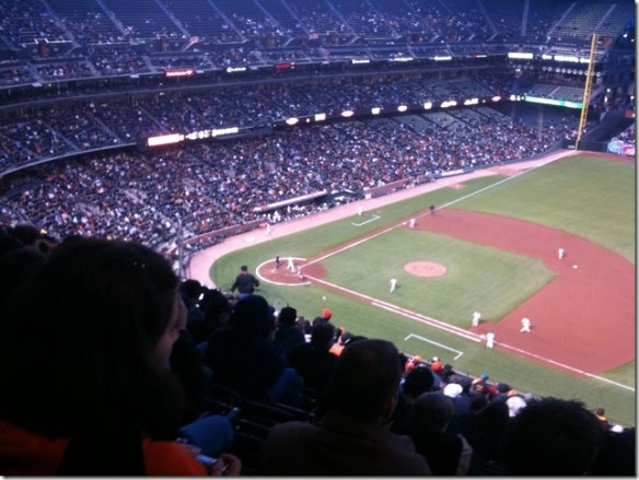 Giants Game (5)