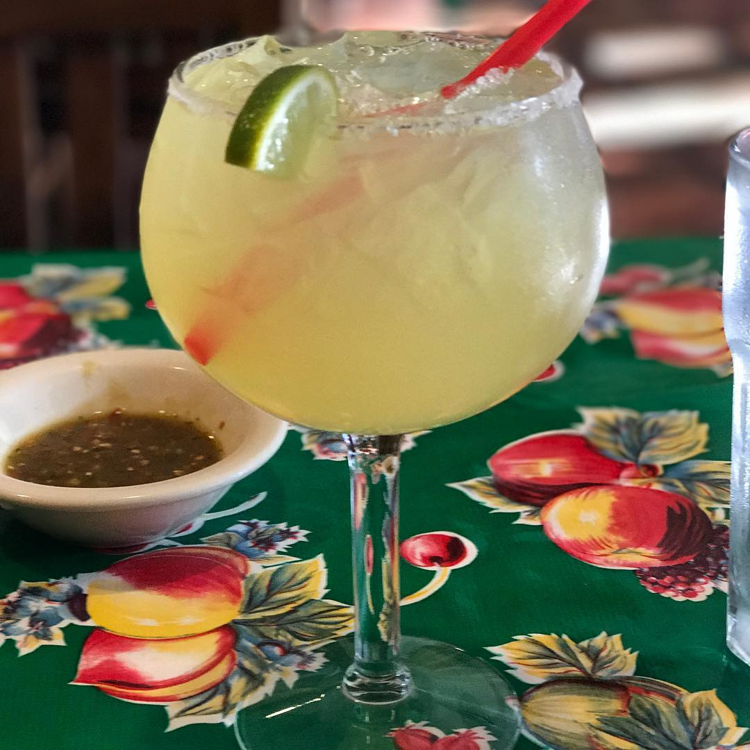 Between the weather and the customer and the shoplifter I had today at work, it is def Margarita-o-clock right now.