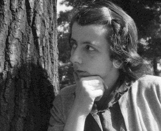 464 - Recordando a Vivian Maier