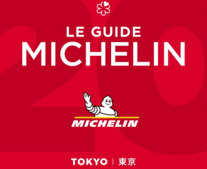 Guía Michelin 2020