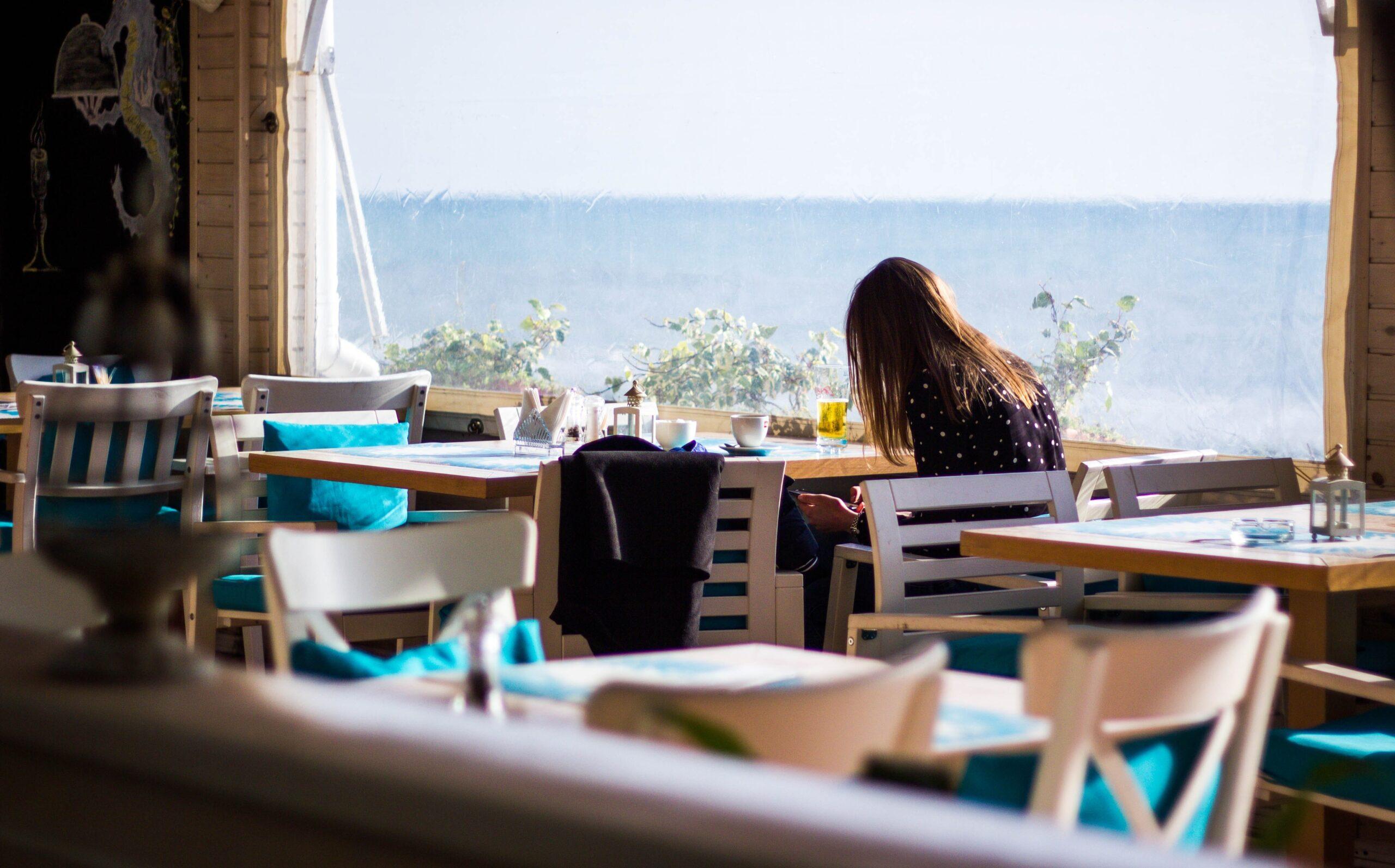 Impacto Covid-19 en Restaurantes