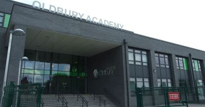 Oldbury College of Sport - Horbury Group