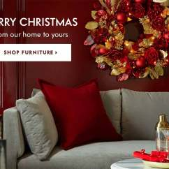 Merry Christmas Chair Covers Patio Glides Rectangular Dinnerware Bedroom Furniture Chandeliers And Sectional