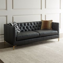 8 Way Hand Tied Sofa Brands In Canada How To Remove Biro From Red Leather Feather Down Horchow Com Quick Look