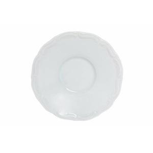 Porland Maria Beyaz Çay Tabağı 12 Cm Bardaklar