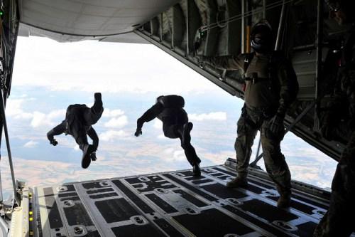 Image soure: USAFE - AFAFRICA
