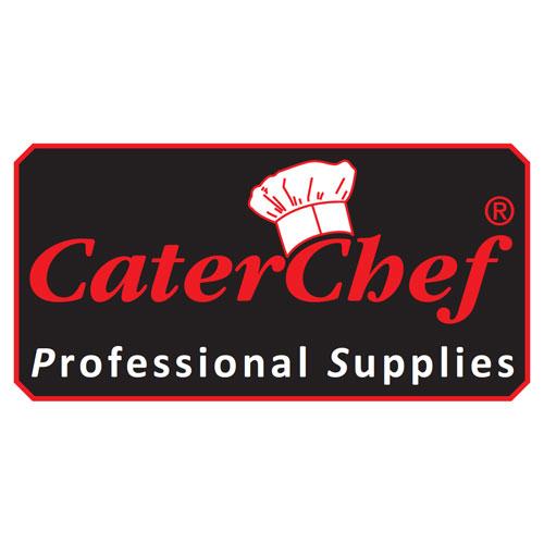Illustratie: afbeelding logo CaterChef horeca-apparatuur