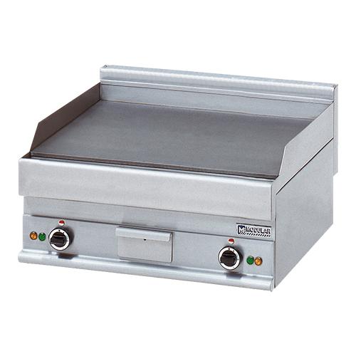 Illustratie: foto van een Modular gladde elektrische bakplaat 65/70