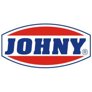 Illustratie: afbeelding van het logo van Johny Ice.