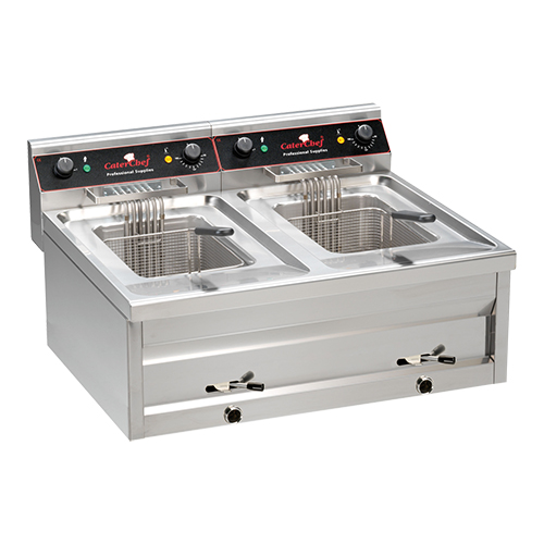 friteuse caterchef 508124