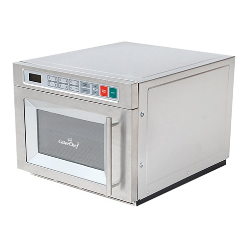Magnetron CaterChef inhoud 30 liter 688.010