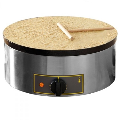 crêpes bakplaat Roller grill 304.025
