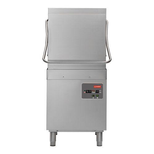 Doorschuif-Vaatwasmachine Modular RVS 18/10 316.570