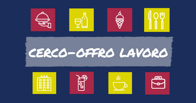 Offerta Di Lavoro Commerciale Canale Gelaterie Parma