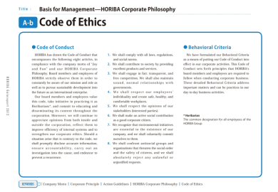 Examples Of Bad Business Ethics