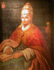 Benoit 12 pape en Avignon