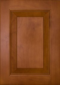 Cabinet Doors by Horizon | ELEGANT RAISED PANEL Door