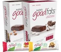 Horizon Distributors | Jan19_Love Good Fats | Snack Bars ...