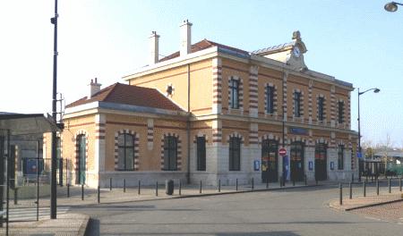 St Germain Grande Ceinture mars 2013