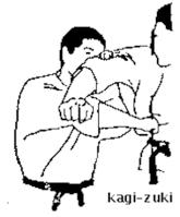 Kagi Zuki