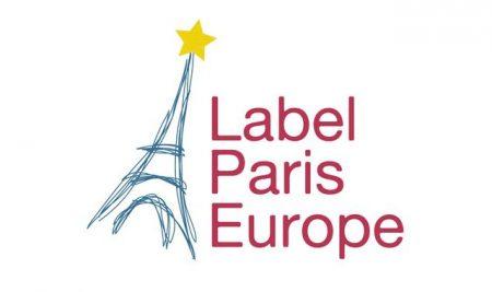 HKC Lauréat Label Paris Europe !