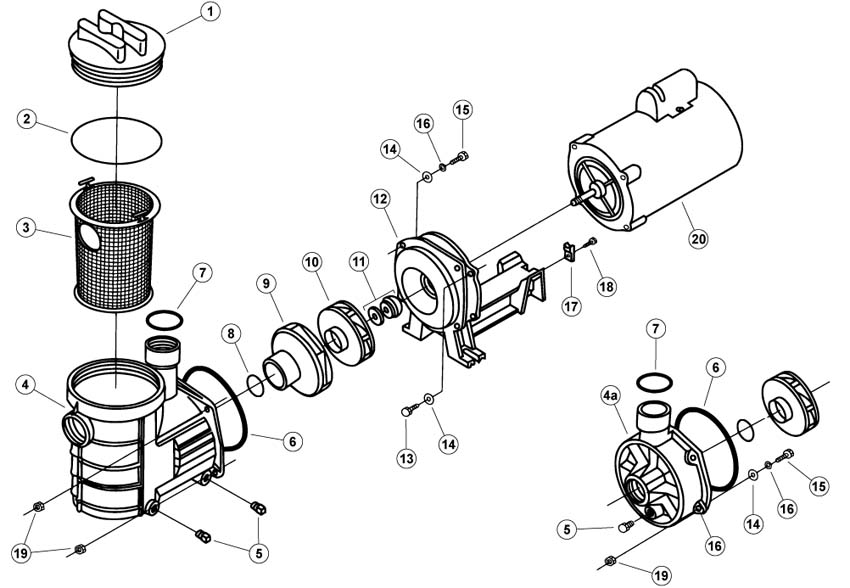diagram besides ao smith motor wiring diagrams single phase on 110